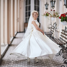 Wedding photographer Sergey Cherepanov (CKuT). Photo of 27.09.2017