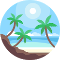 PicSeL Offline Free Wallpapers icon