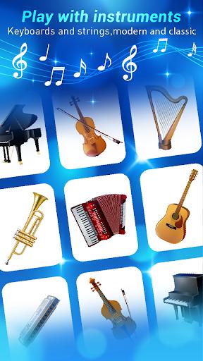 Magic Piano Notes 2018 : Play Free Piano Songs 1.5.2 DreamHackers 4