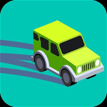 Skiddy Car MOD APK 1.1.6 (Unlimited Money)