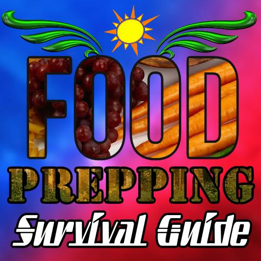 Food Prepping Survival Guide