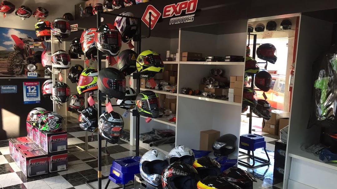 Religioso Elocuente El principio  Expo Outlet - Tienda De Repuestos Para Motocicletas en Salto