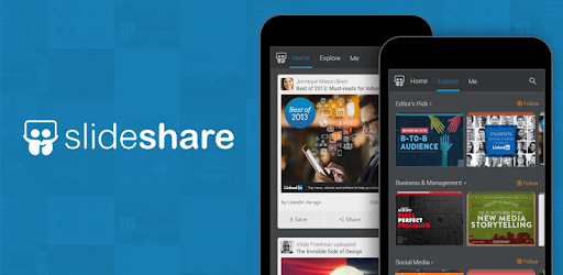 LinkedIn SlideShare - Apps on Google Play