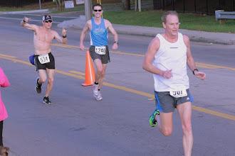 Photo: 534  Mickey Moore, 1240  David Knauf, 507  Rob McNeely