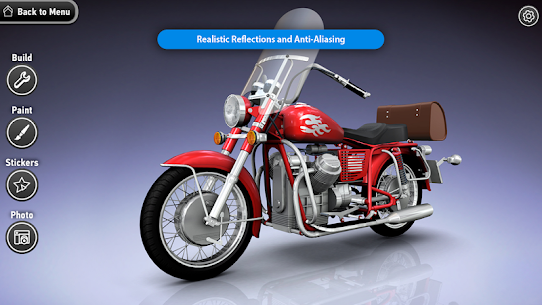 MONZO – Digital Model Builder 6