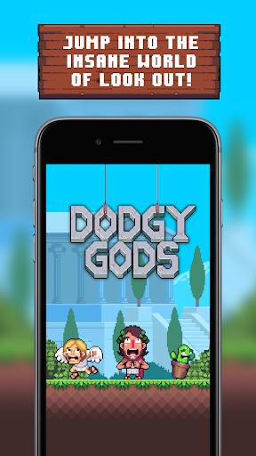Dodgy Gods