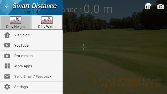 Smart Distance- screenshot thumbnail