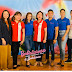GMA Kapuso Foundation welcomes Rocco Nacino, Bea Binene, Patricia Tumulak, Sofia Pablo, and Will Ashley as Kapuso Foundation Youth Advocates