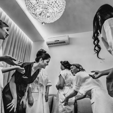 Wedding photographer José Neto (JoseNeto). Photo of 03.01.2017
