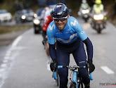 Alejandro Valverde stelt met tweede plek in slotrit eindzege in Route d' Occitanie veilig