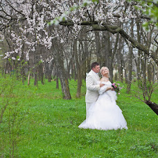 Wedding photographer Oksana Davydenko (Oksioma). Photo of 25.01.2013