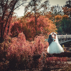 Wedding photographer Andrey Skripka (andreyskripka). Photo of 16.12.2014