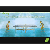 Ping-pong: A Cooperative Sport Android APK Download Free By Usbong