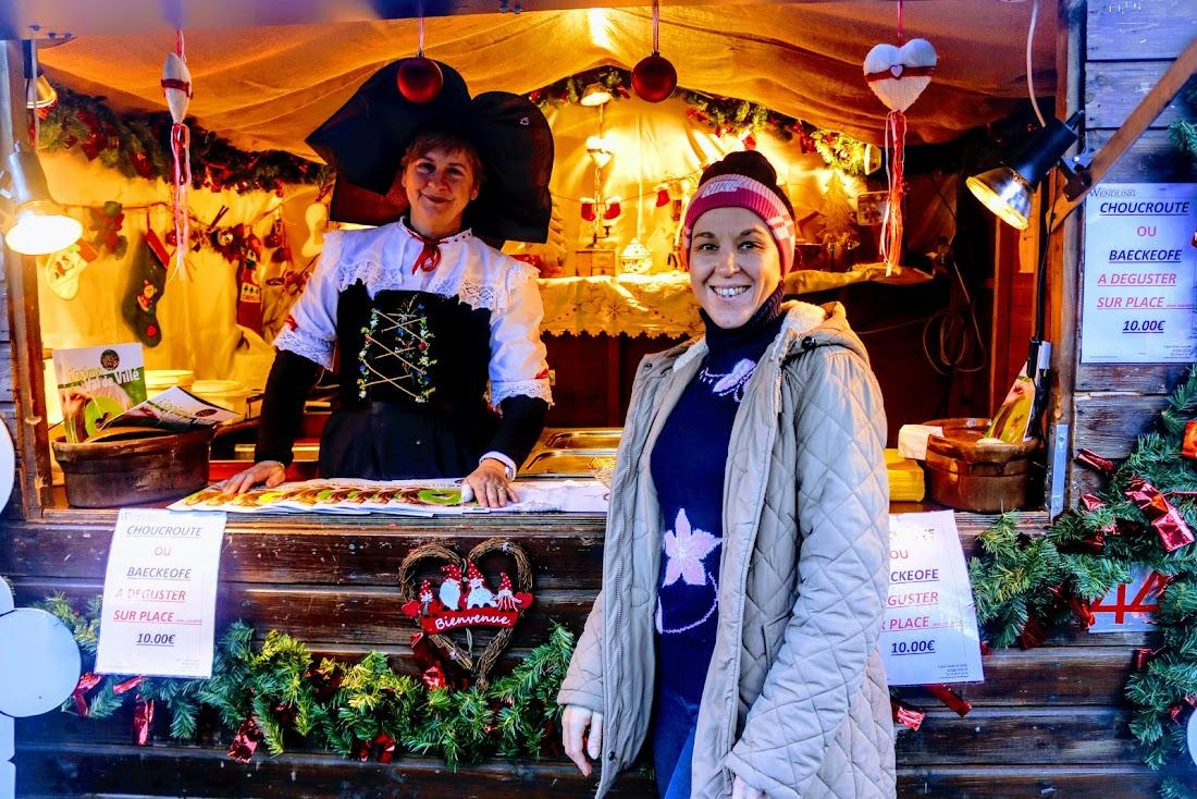 Бонн и окрестности. Рождественские рынки и карнавалы- 2016-2018.