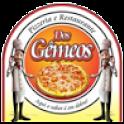 Pizzaria dos Gêmeos