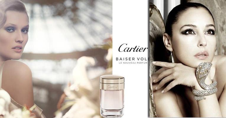 Lüks Moda Markaları - Cartier