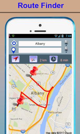 Geo Area Calculator For Land–Distance Measurement hack tool