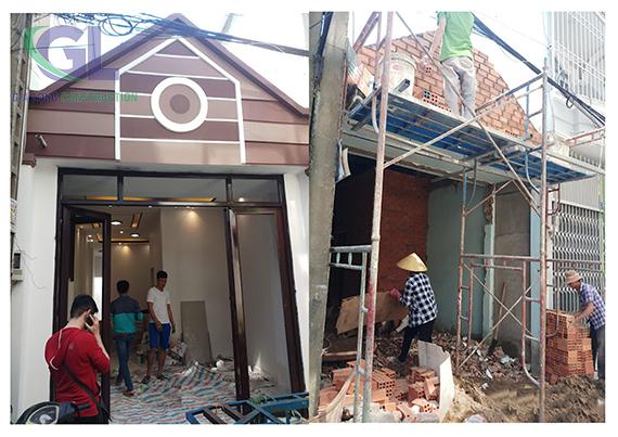 dịch vụ sửa chữa nhà tại VixCons