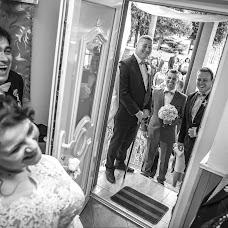 Wedding photographer Ján Sakáč (fotovelo). Photo of 16.02.2019