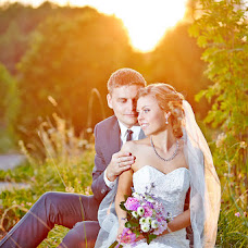 Wedding photographer Viktor Katikov (photococtail). Photo of 23.10.2014
