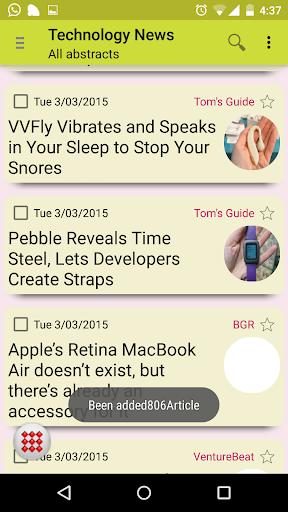 نبأ screenshot 3