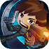Jay's Journey Adventure - Retro Platformer