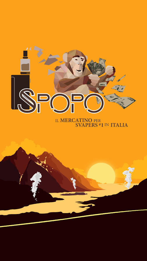 SPOPO- screenshot