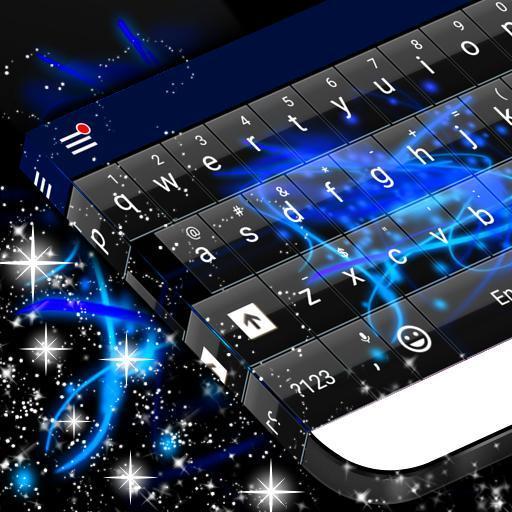 Neon Lights Keyboard Aplicaciones (apk) descarga gratuita para Android/PC/Windows