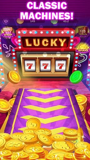 Coin Pusher - Win Big Reward 1.0.4 screenshots 4