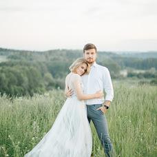 Wedding photographer Natalya Vasileva (natavasileva22). Photo of 17.06.2018