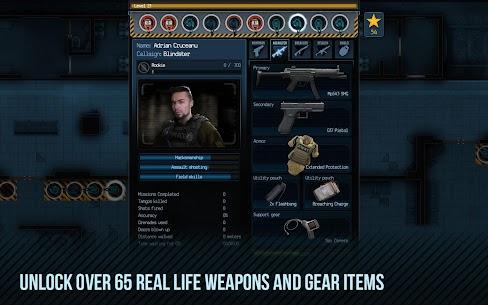 Door Kickers MOD (Unlocked All Guns/Weapons/Equipment) 5