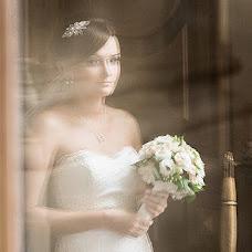 Wedding photographer Aleksandr Vosmerikov (iskander). Photo of 20.09.2013