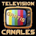 Televisión Gratis Canales icon