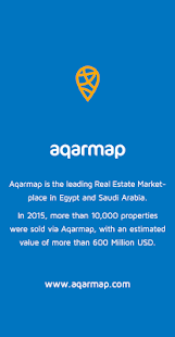 Aqarmap- screenshot thumbnail