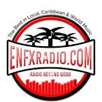 eNFX Radio Trinidad Icon