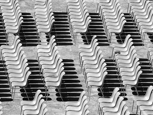 Chairs di romano
