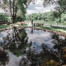 Wedding photographer Yuriy Ischuk (Ishcuk). Photo of 23.05.2018