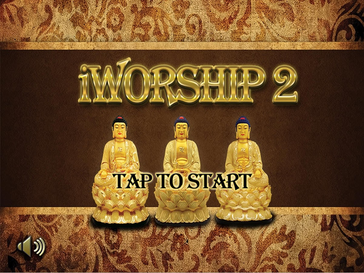 iWorship2-Worship divine- screenshot