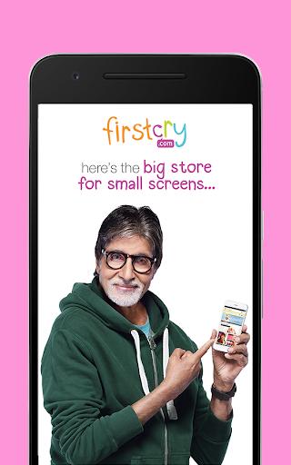FirstCry Baby & Kids Shopping, Fashion & Parenting 79 screenshots 1
