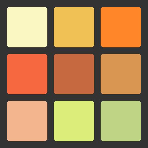 Color Combine 2048 解謎 App LOGO-硬是要APP