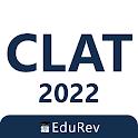 CLAT 2022 Exam Preparation App: AILET Law Entrance icon