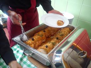Photo: Almoço de Natal - CEF.