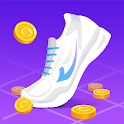 Stepcoin - Walk and Win Rewards icon