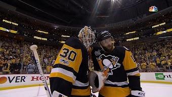 Stanley Cup Final, Gm 1: Predators at Penguins