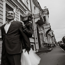 Wedding photographer Nadya Yamakaeva (NdYm). Photo of 09.05.2018