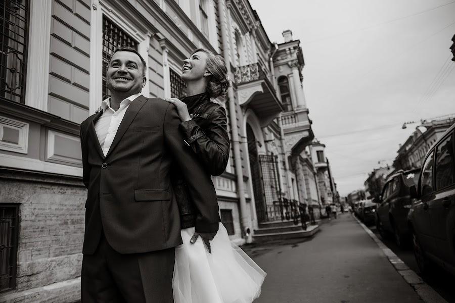 Свадебный фотограф Надя Ямакаева (NdYm). Фотография от 09.05.2018