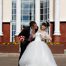 Wedding photographer Sergey Kulikov (ckfono). Photo of 24.09.2014