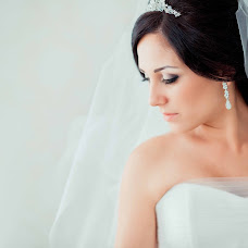 Wedding photographer Marina Falevich (fotomarfa). Photo of 20.11.2014
