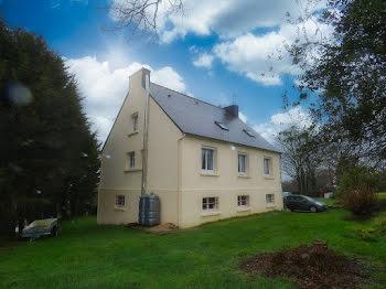 maison à Loqueffret (29)