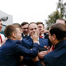 Wedding photographer Vladimir Luzin (Satir). Photo of 19.04.2018